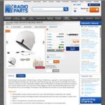 Sound Disk Sports Beanie White $4.95 + Delivery @ Radio Parts