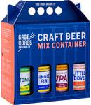 Gage Roads Mixed Pack 8x330ml $10 (Was $27) @ Woolworths