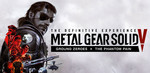 [PC Steam] Metal Gear Solid V: The Definitive Experience £4.99 (~AU $8.65) was £24.99 @ GamesPlanet UK