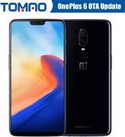 OnePlus 6 6GB/64GB $524.06 USD ($716.09 AUD) OR 8GB/128GB $599.96 USD ($819.91 AUD) Delivered @ AliExpress