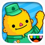 (iOS) $0 - Visualx, Toca Life, My Town : Police, Remote for Mac, 8bitwar: Necropolis @ iTunes