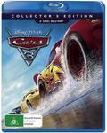 [Amazon Prime] Cars 3 (Blu-ray) - $5 Delivered @ Amazon AU