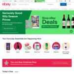 $10 off Next Shop @ eBay