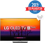 "LG B8 55"" Smart OLED TV $1696 + $45 Delivery @ Videopro Online eBay (Excludes NT, WA, SA, TAS)"