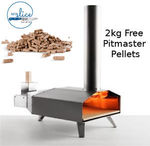 Uuni Pizza Oven, $341.10 Delivered (RRP $398) @ My Slice of Life eBay