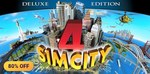 [PC] Steam - SimCity 4 Deluxe Edition - $4 USD (~$5.61 AUD) - Chrono.gg