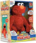 [Toys R Us] Elmo Live Encore $50 [VIC]