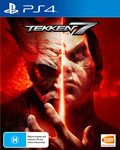 [PS4] Tekken 7 $24 + Delivery (Free with Prime/ $49 Spend) @ Amazon AU