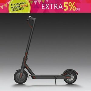 Xiaomi M365 E-Scooter w/ 2 Spare Tyres $584 95, Mi Robot Vacuum 2nd