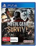 [PS4] Metal Gear Survive $10 + Delivery (Free with Prime/ $49 Spend) @ Amazon AU