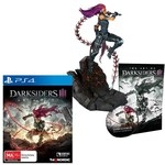 [PS4, PC] Darksiders 3 Collector's Edition - $49.98 @ EB Games