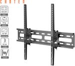 Carter 32-65-Inch Ultra Slim Tilt VESA TV Wall Mount - Grey $10 Free Shipping  End Midnight @ Catch