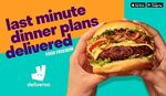 [NSW] Free Burgers, Thursday (4/4) 12PM-6PM at Martin Place (Sydney) via Deliveroo