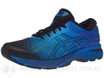 ASICS Gel Kayano 25 $155.97 Free Postage @ The Running Warehouse