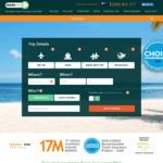 20% off Travel Insurance @ InsureandGo