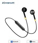 40% off Smart Alexa Voice Remote Control Earphone US $29.74 (~AU $42.65) @ Zemismart