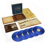 Howard Shore - The Lord of The Rings: The Two Towers - Complete Recordings 5LP Blue Vinyl $48.54 Delivered @ ImportCDs eBay
