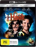 Hook (4K UHD) $10 + Delivery (Free with Prime / $49 Spend) @ Amazon AU