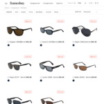 37% to 48% off Bill Bass Sunglasses (Prices Starting $61.50) + $7.95 Shipping @ Framesbuy
