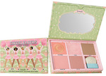 25% off Benefit Cosmetics - Five Bronzer/Blush/Highlighters $74.25 @ Myer