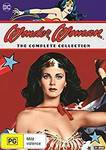 [Back-Order] Wonder Woman Complete Collection DVD Boxset $21.99 + Delivery ($0 with Prime/ $49 Spend) @ Amazon AU