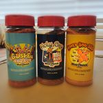 Meat Church BBQ Rubs - $21.95 each (Buy 2 Get 1 Free) @ Barbecues Galore (in-Store Only)