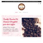 15% off Roasted Coffee @ Sweet Yarra Coffee