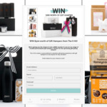 Win $500 Worth of Gift Hampers from The It Kit