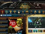 Heroes of Newerth $10! (was $30)