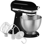 KitchenAid KSM45 Classic Stand Mixer $349 + Delivery @ Dick Smith by Kogan