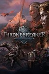 [XB1] Thronebreaker: The Witcher Tales $20.22 @ Microsoft