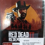 [VIC, XB1] Red Dead Redemption II $24.97 @ Costco Ringwood (Membership Required)