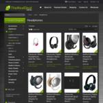 Beats Solo Pro Headphones $400, Powerbeats Pro Earphones $305 Delivered @ TheRealDeal