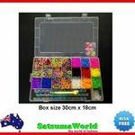 65% off Flash Sale, $9.78 (Was $27.95) Rainbow Looms Box + More @ SatsumaWorld eBay