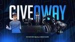 Win a Logitech/Astro/Yeti Streamer Pack from SlickFlow/PC419