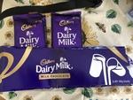 [VIC] Cadbury 2x 180gm Chocolate Block Packs $2.50 @ Myer Eastland