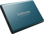 Samsung T5 Portable SSD 250GB $80.10 + Delivery (Free C&C) @ The Good Guys