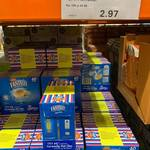 [QLD] Allen's Fantales Hot Drinking Chocolate 40 pack $2.97 @ Costco (Membership Required)