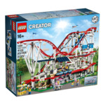 LEGO Creator Expert Roller Coaster 10261 $359.20 (Part of 20% off Toys Sale) Delivered / C&C @ Target