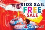 Carnival's 3rd & 4th Guest Cruise Free Offer | 4 South Pacific Cruises on Sale | 10 Nights Cruise from $932pp (Mini 2 Pax)