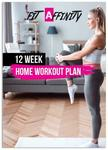 Fit Affinity - Free 12 Week Home Workout Plan