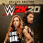 [PS4] WWE 2K20 Digital Deluxe Edition $44.98 @ PlayStation Store