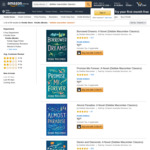 [eBook] 4 Debbie Macomber Books Free