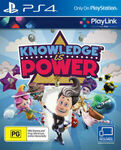 [PS4] Knowledge Is Power $5.99 Delivered @ Repo Guy eBay