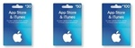 15% off iTunes & App Store Gift Cards @ Big W & Officeworks