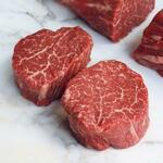 [NSW, VIC] Wagyu Eye Fillet (Marble Score 6+) 2 for 1, 5.5kg for $280 Delivered (Limited Areas) @ Vic's Meat Online