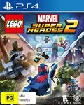 [Switch (Expired), PS4] Lego Marvel Superheroes 2 $29 + Delivery ($0 with Prime/ $39 Spend) @ Amazon AU
