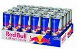 [WA] Red Bull Energy Drink 24x 250ml $29.99 @ Liberty Liquors with Free Membership