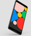 Win A Google Pixel 4a from Gleam