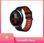Amazfit Pace Smartwatch Fitness Tracker $93.19 with Extra Watch Band (Was $148) @ AliExpress